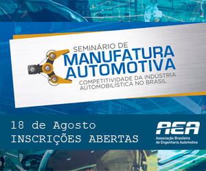 Seminário da Manufatura Automotiva
