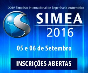 SIMEA 2016