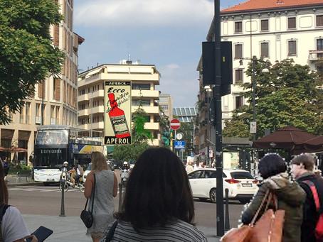 2021'S STREET ART PREVIEW - LARGO LA FOPPA