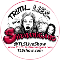 Truth, Lies, and Shenanigans Podcast Guest Host