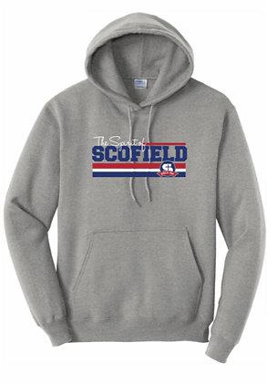 Scofield Hoodie