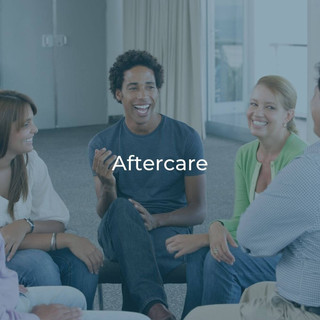 Aftercare for Addiction in Dallas, Texas