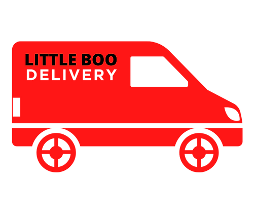 Little Boo Delivery
