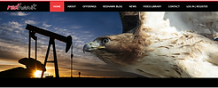 Redhawk Website Homepage Image by The Ch