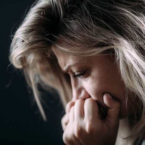 Complex Post Traumatic Stress Disorder.j