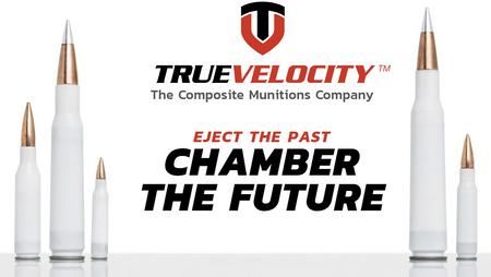 True Velocity Investor Portal by The Cha