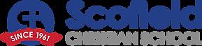 Scofield Christian School Logo.png