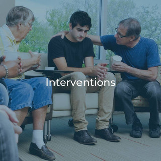 Interventionists in Dallas