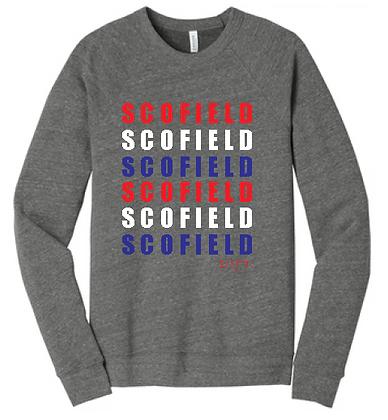 Scofield PTF Sweatshirt