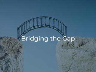 Bridging the Gap of Addiction