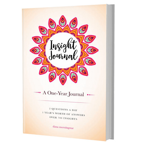 One Year Insight Journal
