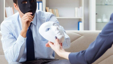 Masks of a Narcissist
