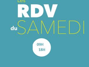RDV LE SAMEDI