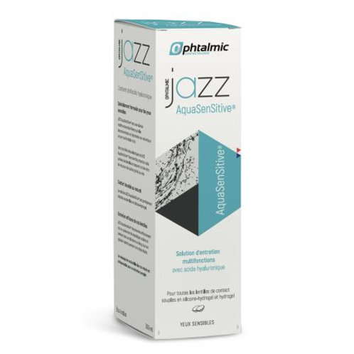 Jazz aquasensitive 350 mL