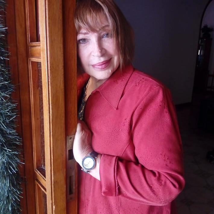 María Luisa Lázzaro