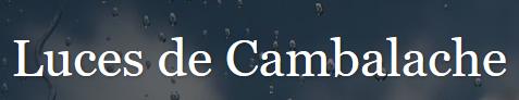 Luces de Cambalache
