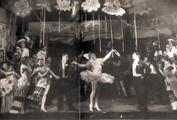 Operetta 1940s
