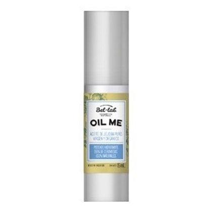 Oil Me Jojoba Aceite Vegetal 100% Puro-Virgen Orgánico