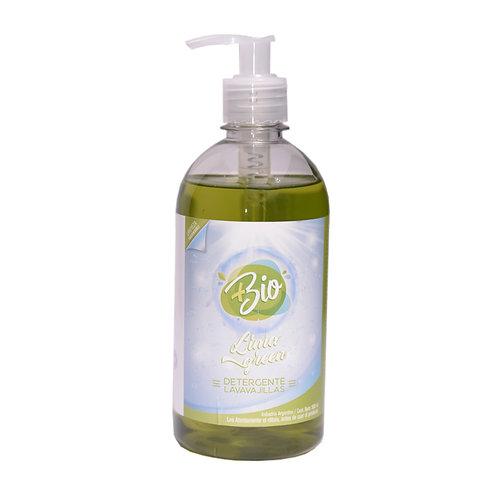 Detergente lavavajilla - Lima Green
