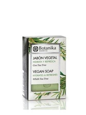 Jabón Vegetal de Tea Tree