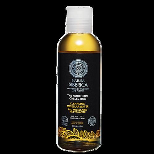 Agua micelar de limpieza – Todo tipo de piel