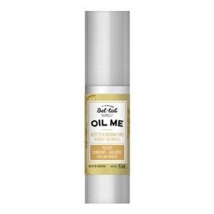 Oil Me Almendra Aceite Vegetal 100% Puro Virgen Orgánico