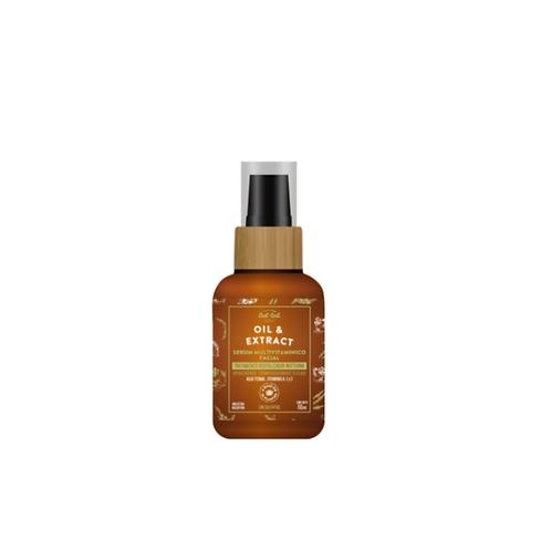 Serum Facial multi-vitamínico Oil & Extract