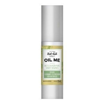 Oil Me Argán Aceite Vegetal 100% Puro Virgen Orgánico