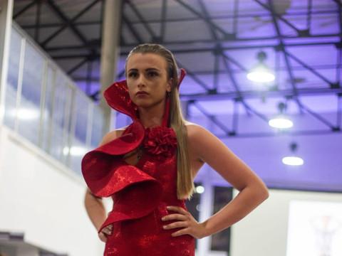 Lize Hyundai Fashion Week
