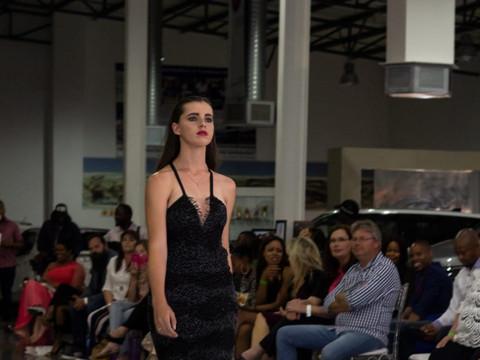 Hyundai Fashion Week