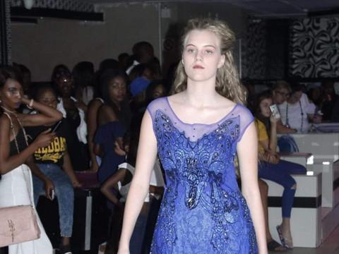 Bianca LWM Fashion Week