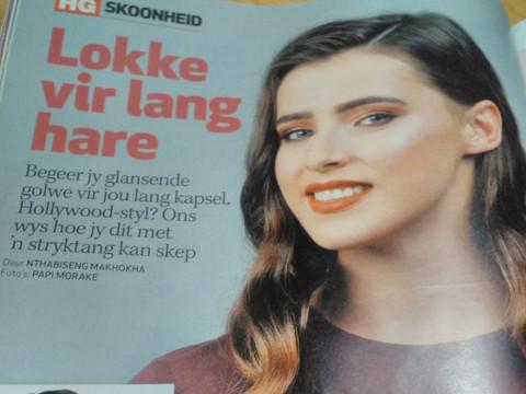 Huis Genoot / You magazine