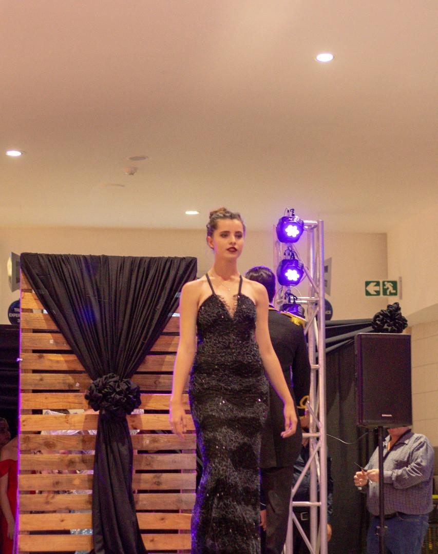 Bridal Expo Fashion Show