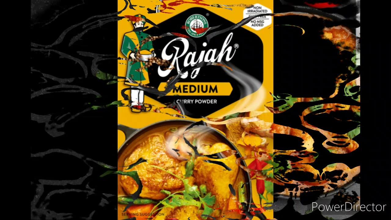 Rajah Curry