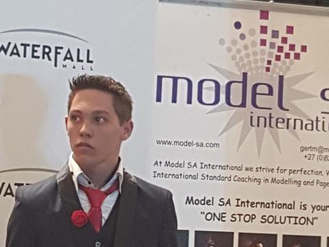 Top Model SA