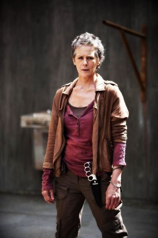 """Five Ways """"The Walking Dead"""" Demonstrates the Importance of Fitness"""