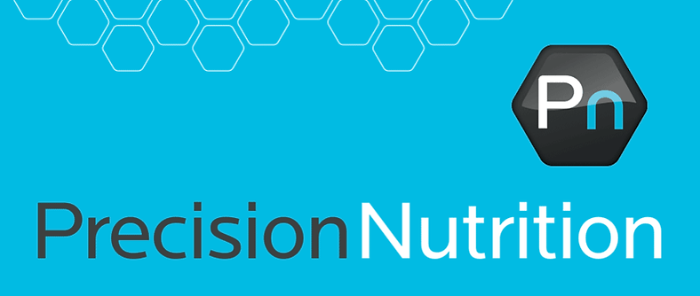 precision nutrition weight loss coaching