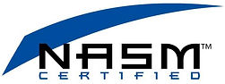 national academy of sports medicine certified personal trainer senior fitness specialization