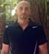 Aaron Kline personal trainer Cary, Apex, Morrisille