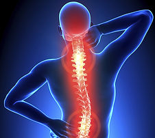 personal training for back pain