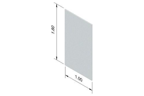 DIVISTO S 100, Höhe 180cm