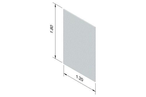 DIVISTO S 120, Höhe 180cm