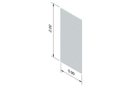 DIVISTO S 90, Höhe 200cm