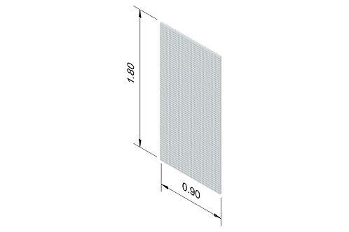 DIVISTO S 90, Höhe 180cm