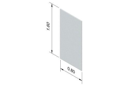 DIVISTO S 80, Höhe 160cm