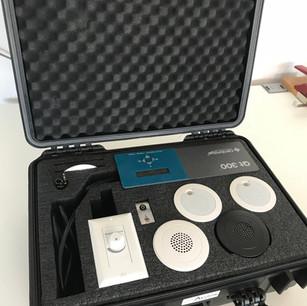 Soundmasking-System