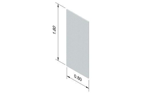 DIVISTO S 80, Höhe 180cm