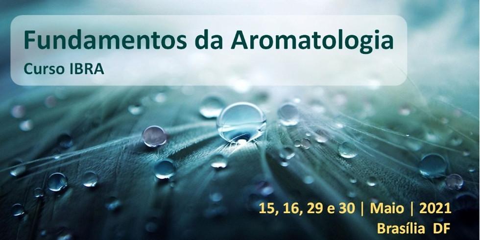 Curso Fundamentos da Aromatologia