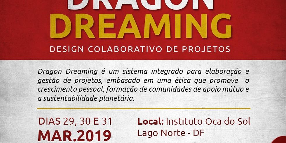 Curso Introdutório Dragon Dreaming - Design Colaborativo  de Projetos