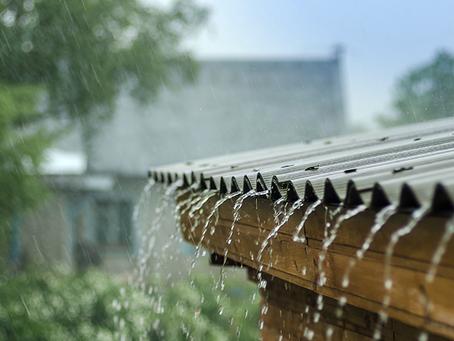 Aprovada lei da captação de água